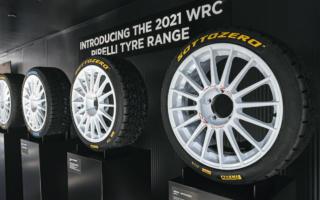 ピレリがワークス勢との新WRCタイヤ初テストを終了、反応に好感触