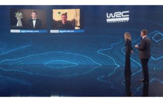 セバスチャン・オジエとジュリアン・イングラシアが正式にWRCタイトル戴冠、ラトバラ新代表にも言及