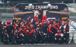 WRCモンツァ:豊田章男社長「彼らと2020年のシーズンを戦えて本当に良かったと思います」コメント全文