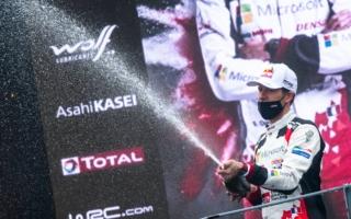 WRCモンツァ:オジエ「ボーナスの2021年が今から楽しみ」デイ4コメント集