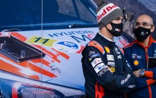 WRCモンツァ:SS4のノーショナルタイムが改訂
