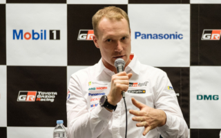 トヨタ、2021年WRC参戦体制発表。チーム代表はヤリ-マティ・ラトバラ