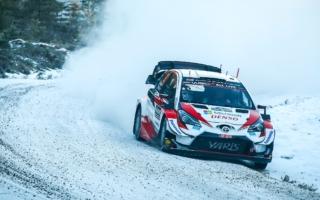 2021年WRC第2戦ラリースウェーデンの開催中止を決定