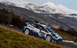 Mスポーツ・フォード「WRCモンツァを最高のシーズンフィナーレにしたい」