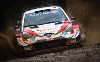 【速報】WRCモンツァ:オジエ勝利で7度目の戴冠へ。マニュファクチャラーズタイトルはヒュンダイが連覇。勝田は初のSSベストを記録