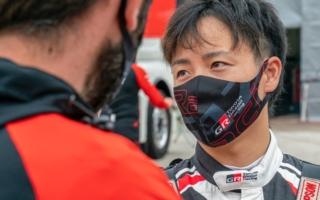 勝田貴元、2021年プランを発表。ラリージャパンを含む全戦に参戦