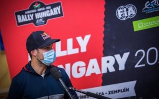 アンドレアス・ミケルセン、2021年ERCにフル参戦。WRC2ほかシュコダの開発にも参加
