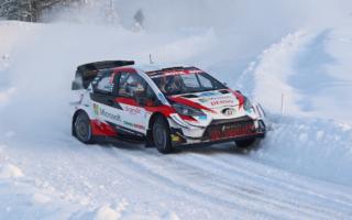 WRCスウェーデンの代替としてアークティック・ラップランドラリーを規模拡大・日程移動し開催調整へ