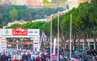 WRCモンテカルロのエントリーは制限いっぱいの90台、Mスポーツのドライバー発表は1月にずれ込む見通し