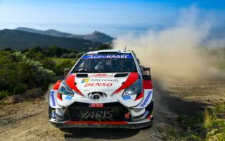 トヨタ、WRC最終戦モンツァで全タイトルの獲得を目指す