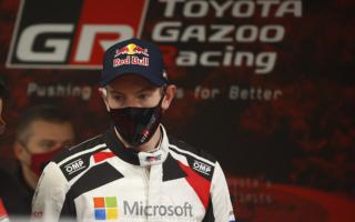 トヨタWRCチーム新代表のラトバラ「エバンスはリセットが必要」