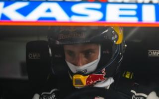 WRCモンツァ:トヨタのエバンスがSS11でコースオフ。オジエがチャンピオン最有力候補に