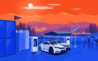 FIA、WRCの持続可能エネルギー供給サプライヤーを公募入札