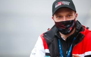 WRCモンテカルロ:ラトバラ「トヨタの4台がトップ6に入ったのだから、これ以上ない成果」イベント後記者会見