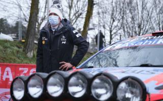 【追記】WRCモンテカルロ:ソルドのコ・ドライバーにも罰金