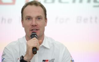 ラトバラ、トヨタのWRCチーム代表の職は「受けると決めるまで30秒」