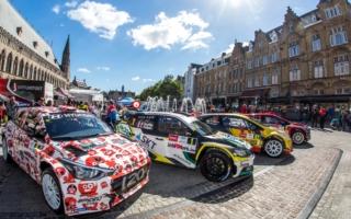 WRC英国ラウンドは再び見送り。代替としてイープルがカレンダー入り