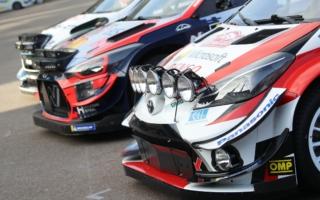WRCモンテカルロ:厳戒態勢のなか、2021年シーズン開幕へ