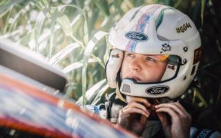 Mスポーツ・フォードからフル参戦決定のグリーンスミス「チームの代表として全力を尽くす」