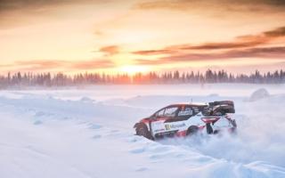 フィンランドのアークティックラリーがWRC第2戦として追加、2月26日に開幕予定