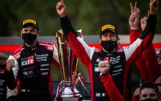 WRCモンテカルロ:オジエ「現役続行の決断は正しかった」デイ4コメント集