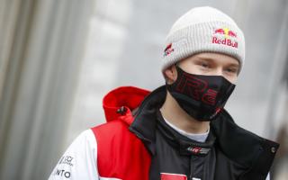 WRCモンテカルロ:ロバンペラ「自分のペースにビックリ」デイ1コメント集
