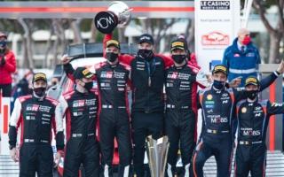 WRCモンテカルロ:豊田章男社長「私が目指すチームの雰囲気をヤリ-マティが作ろうとしてくれている」コメント全文