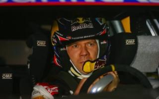 WRCモンテカルロ:オジエとヌービルのコ・ドラに罰金