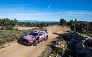 WRCサルディニア、本拠地を島北東部のオルビアに変更