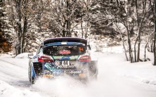 Mスポーツ・フォード、WRCアークティックにグリーンスミスとスニネンで参戦