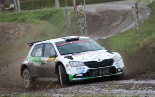WRCベルギーの事前イベントとして注目のモンテベルグラリーが6月に延期