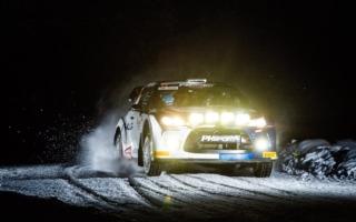 ピレリ、WRC用スタッドタイヤにボッタスのフィードバックを活用