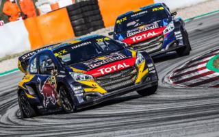 WRCプロモーター、FIAと合同で世界ラリークロスのプロモートを担当