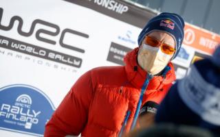 WRCアークティック:ヌービル「午後のループ単独なら自分たちが最速だった」デイ2コメント集