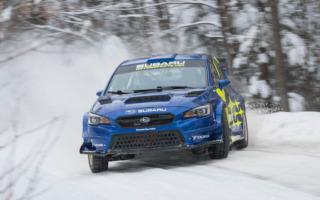 スバル・モータースポーツUSA、ARAスノードリフトで今季初戦に挑む