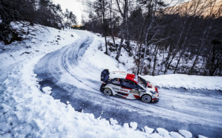 ピレリ「オジエのWRCモンテ制覇の鍵はタイヤへの順応速度」
