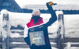 WRCアークティック:ロバンペラ「ポディウムに上がりたい。できれば頂点に」プレ会見まとめ