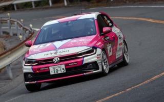 圭rallyproject、2021年シーズンの参戦体制を発表