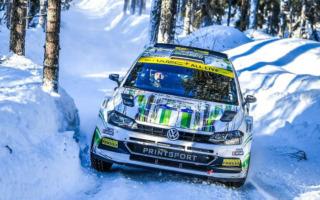 WRCアークティック:WRC2部門はポロGTIラリー2で参戦のエサペッカ・ラッピが優勝