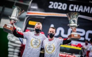 オストベルグ、アップグレード版C3ラリー2でWRC2参戦決定、ハンガリー選手権にも挑戦