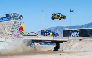 米国のナイトロラリークロスシリーズが2021年カレンダーを発表