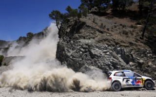 WRCチリが開催中止、代替にアクロポリスが8年ぶりのカレンダー復帰
