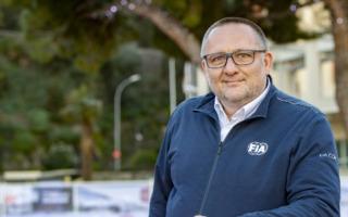 ラリーディレクターのイブ・マトン「今季WRC12戦を開催するため全力を尽くす」