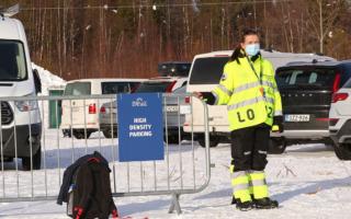 ヤルノ・サーリのWRCアークティック後日談:WRCでのCOVID-19感染対策