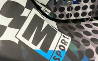 Mスポーツが2022年導入予定のラリー1車両を初テスト