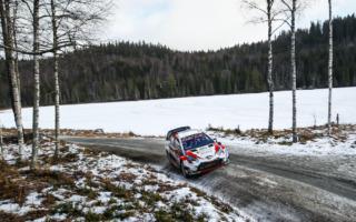 ラリースウェーデン、2022年の開催には雪不足解消が必須か