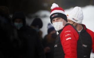 トヨタのヤリ‐マティ・ラトバラ代表「予想外の暖かさで連勝を逃した」