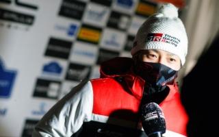 WRCアークティック:勝田貴元、WRC今季初開催のスノーラリーで総合6位を獲得