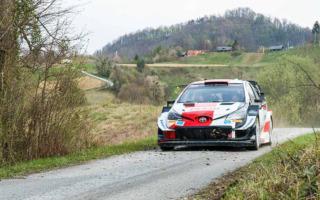 WRCクロアチア:WRC初開催のクロアチアに選手権リーダーとして挑むトヨタ
