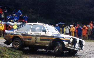 アリ・バタネン、1981年のWRCタイトル獲得に導いたデイビッド・サットンに弔意
